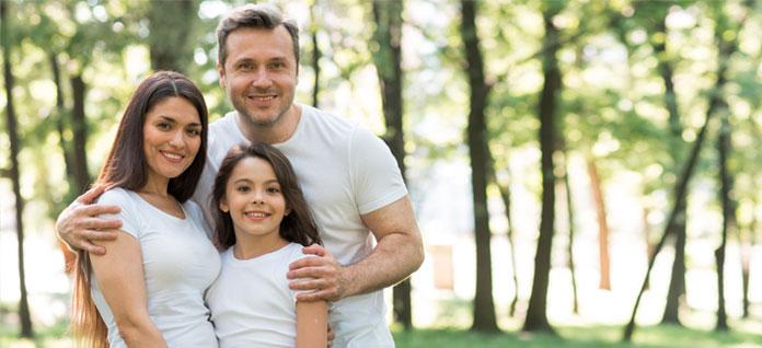Beneficios para viajar en familia
