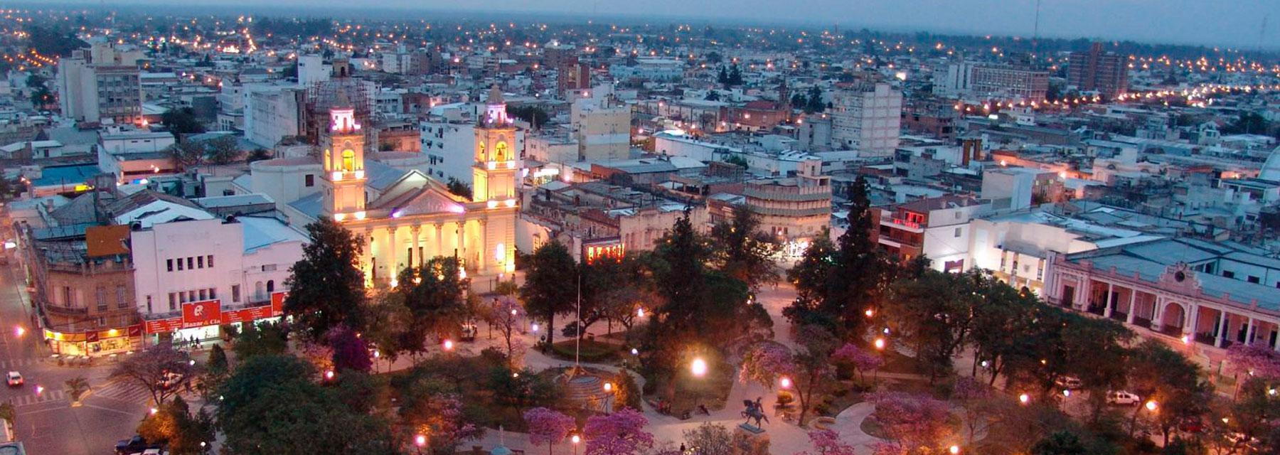 Pasajes en micro de Buenos Aires a Santiago del Estero